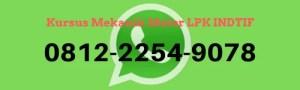 Daftar Kursus Montir Motor Untuk Warga Dari Taman Sari, Kota Tasikmalaya  MES DISEDIAKAN