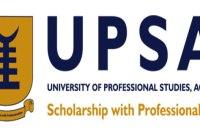 University For Professional Studies UPSA