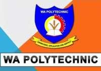 Wa Technical University Cut off Points