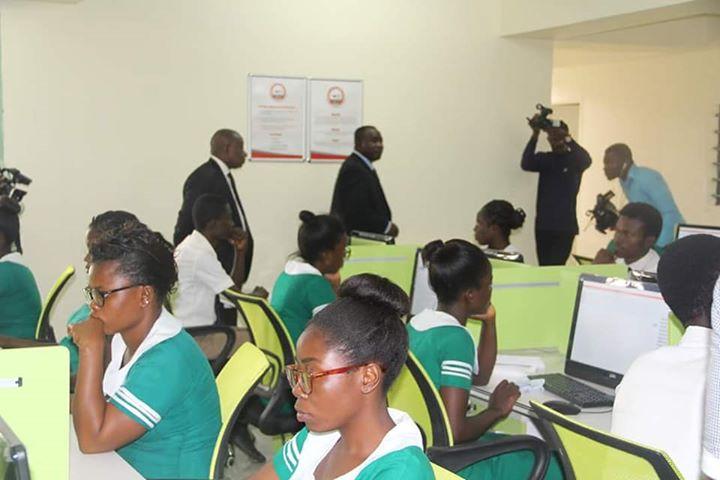 Ghana 2010 - Akwaaba / Zaare: April 2010