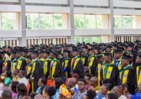 KNUST Graduation Ceremony To Be Hosted Virtually