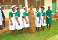 Berekum Holy Family Nurses and Midwifery Training College Cut off Points
