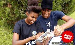 University of Mines and Technology Admission 2021-2022