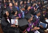 University of Ghana Congregation
