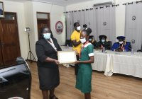 NMC Awards Students Who Excelled 2020 Licensing Exams
