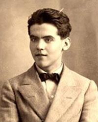 19.10.2016: Leemos a Federico García Lorca