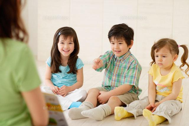 大人も変わる!子供への「読み聞かせ」4つのポイント