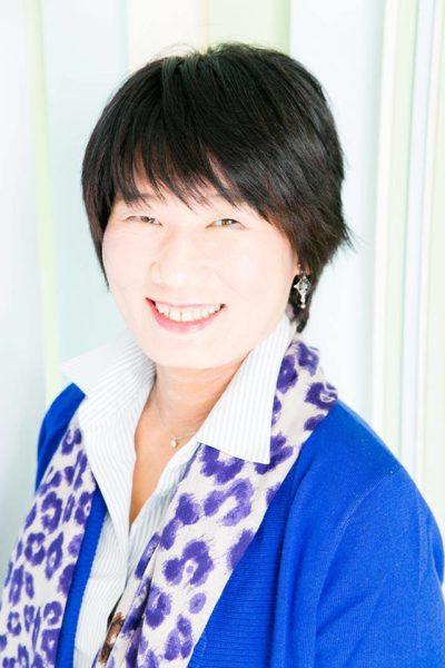 朝日一恵さんはコミュニティマネージャーとメルマガで成功