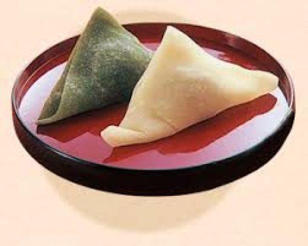生八ツ橋といえば、京都の定番の和菓子