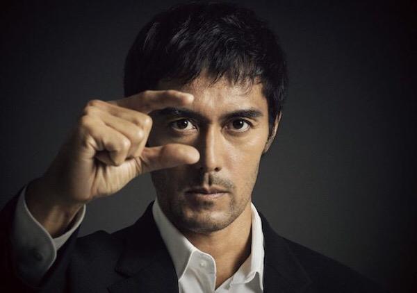 加賀恭一郎役を演じる阿部寛さん。彼の役者としての幅が広がったと感じませんか?「