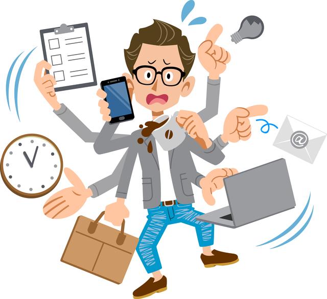 忙しいって断る、断られるって普通のこと!本当の理由は語らなくてもいいよ | 【サードプレイス】ブログ 私と一緒に人生を「拡張」しませんか