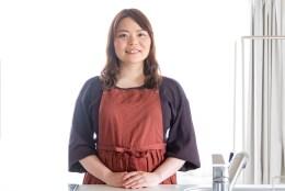 株式会社かっぽうぎ糸原絵里香様の写真
