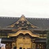 上野東照宮