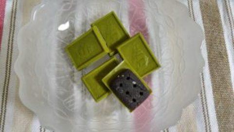 一番摘み緑茶