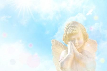 天使の願い