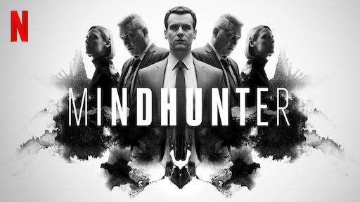 Mindhunter y la perfilación criminal
