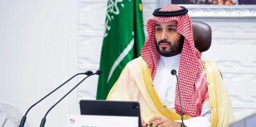 Príncipe heredero saudí habría retrasado normalización con Israel por victoria de Biden