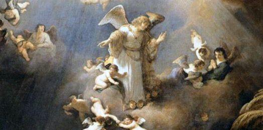 Rabino Yosef Bitton/ VEYETSE: ¿Soñar con ángeles o con ovejas?
