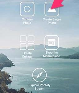 photofy app