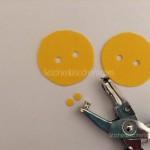 Riciclo Contenitore CD - Dia de Muertos12