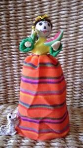 Cartoneria - Frida Kalho