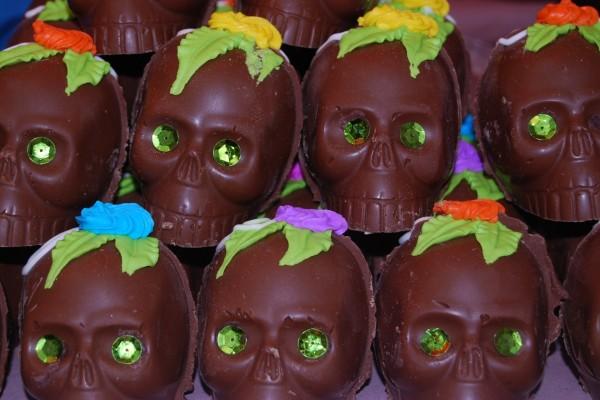 teschi-di-zucchero-di-cioccolato