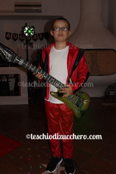 festa-tema-michael-jackson - Thriller