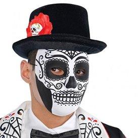 costume-per-dia-de-muertos-in-italia-maschera-uomo