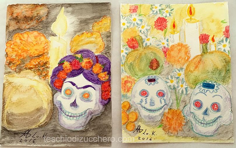 Cartoline-Mail-ART-Carmen-Arriola