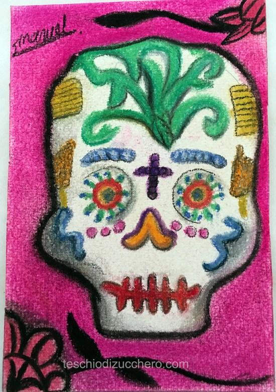 Cartoline-Mail-ART-Manuel-Velazquez
