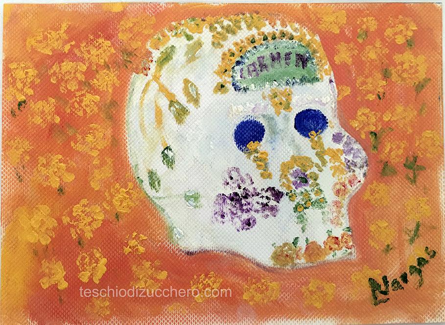 Cartoline-Mail-ART-Maria-del-Carmen-Vargas