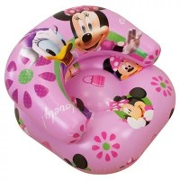Buy Disney Minnie Mouse Inflatable Chair from our Kid's ...