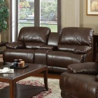 Tesco Direct - Sofa Source Carlos Bonded Leather 2 Seater ...