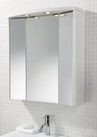 Buy HIB Tissano Bathroom Cabinet from our Bathroom Wall ...