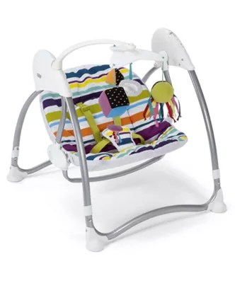 swing chair mamas and papas caster dining room chairs buy solo magic stripe from our baby swings