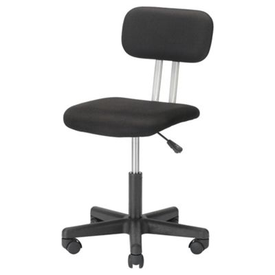 desk chair tesco hanging white uk office furniture affordable supplies and