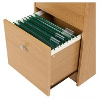 Buy Isaac 2 Drawer Filing Cabinet, Oak from our Filing ...