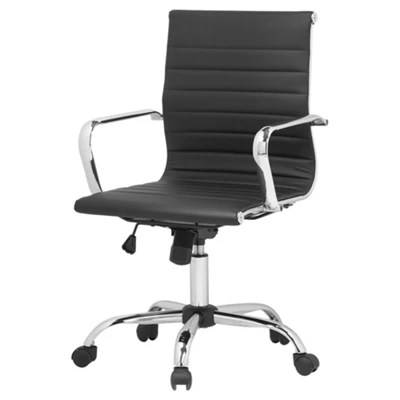 desk chair tesco shower with armrests buy monroe office from our chairs range -