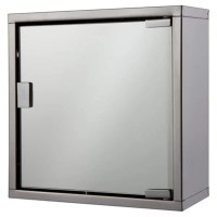 Buy Tesco Mirrored Small Cabinet from our Bathroom Wall ...