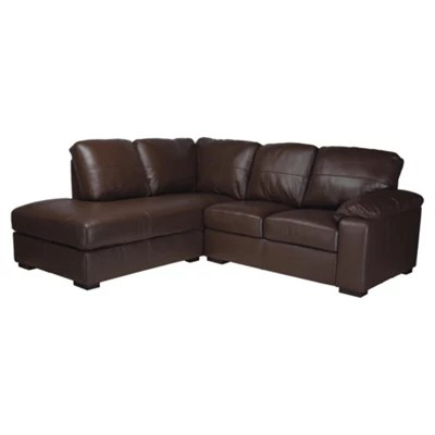 tesco colorado leather sofa bed replacement mattress for sleeper ashmore brown brokeasshome