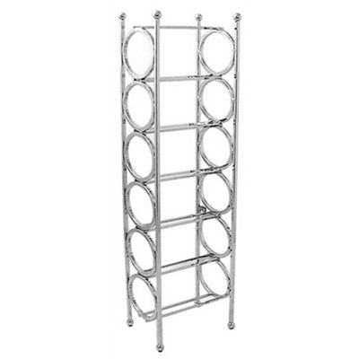Buy Axis by Imperial International Axis 6-Bottle Wine rack