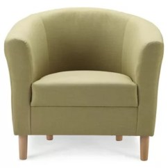 Tub Accent Chair Posture Balance Seat Myshop