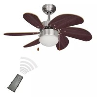 Buy Minisun Typhoon Remote Control 30 inch Ceiling Fan ...