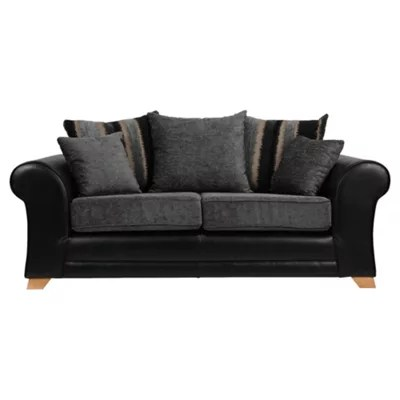 leather fabric mix sofas uk gosford sofa next reviews tesco direct make big savings today at