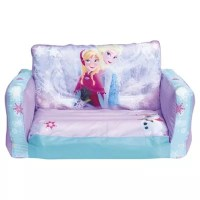 Buy Disney Frozen 2-in-1 Flip Out Sofa from our Kids ...