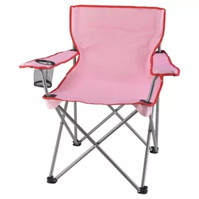 fold up chairs tesco modern brown leather accent chair buy pink folding camping from our furniture catalogue number 420 5303