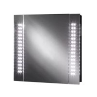 Buy Galactic LED Illuminated Bathroom Mirror Cabinet with ...