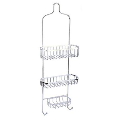 Buy Blue Canyon Long Shower Caddy from our Bathroom
