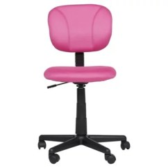 Desk Chair Tesco Plastic Stool Buy Henry Office Pink From Our Chairs Range