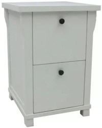 Buy Hampton Filing Cabinet Two Drawer from our Filing ...